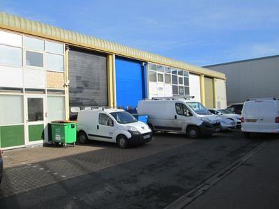 Thumbnail Office for sale in 11 Eaves Court, Bonham Drive, Eurolink, Sittingbourne, Kent