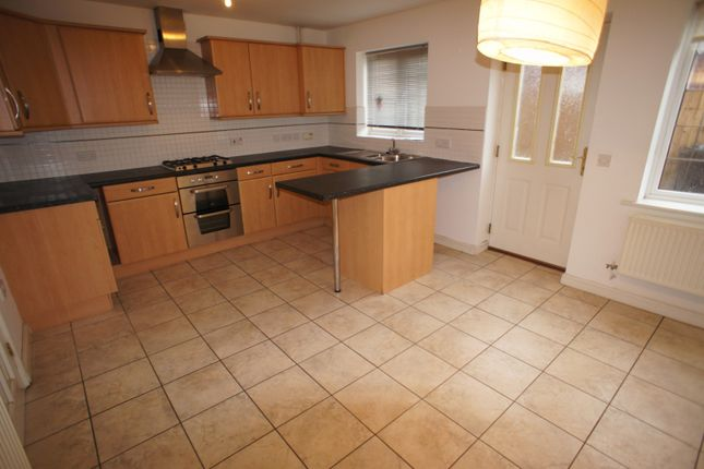 Kitchen/Diner of Gala Drive, Alvaston, Derby DE24