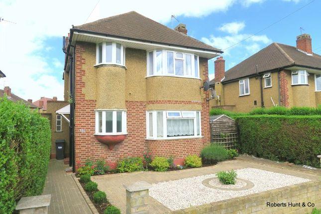 Thumbnail Flat for sale in Bedfont Lane, Feltham