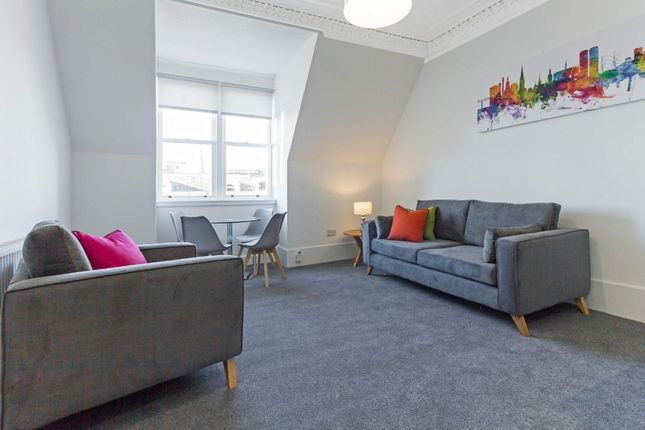Thumbnail Flat to rent in Whitehall Street, City Centre, Dundee
