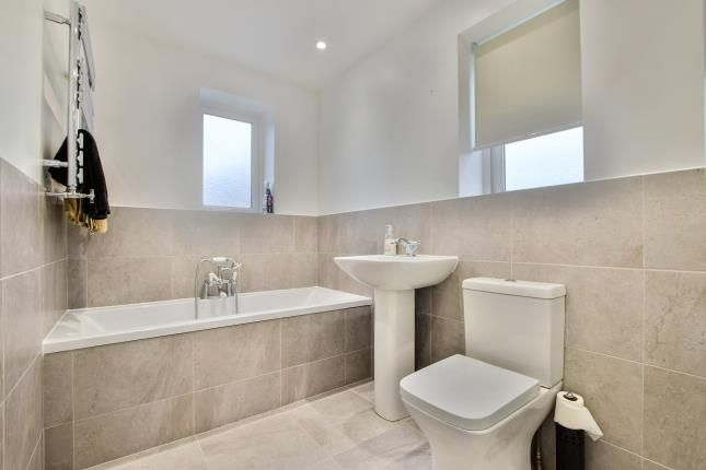 Bathroom of Redburn Road, Manchester, Greater Manchester M23