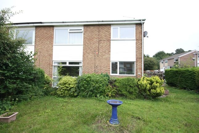Thumbnail Flat for sale in Fryup Crescent, Guisborough