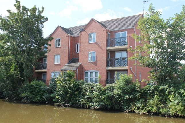 Thumbnail Flat to rent in Penny Hapenny Court, Atherstone