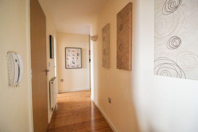 Hallway of Sumner Road, Peckham SE15