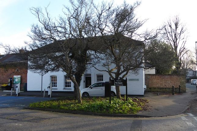 Thumbnail Office for sale in The Square, Carshalton