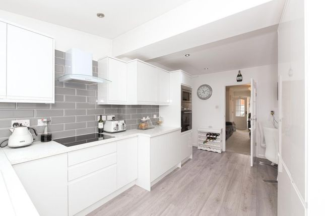 2 bed terraced house for sale in Buckland Road, Lower Kingswood, Tadworth KT20