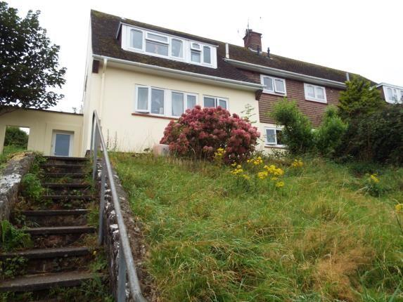 Flat for sale in Teignmouth, Devon