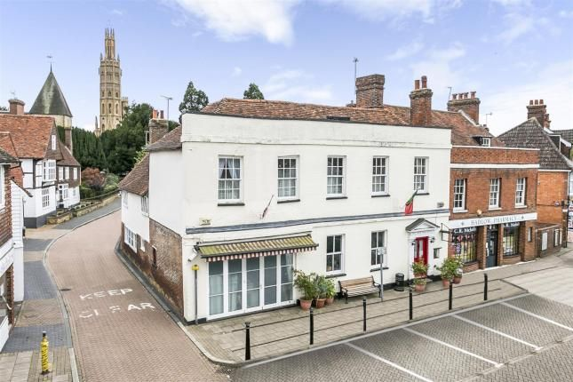 Thumbnail Leisure/hospitality for sale in The Square, Hadlow