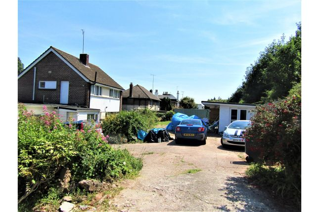 Thumbnail Land for sale in Avenue Road, Torquay