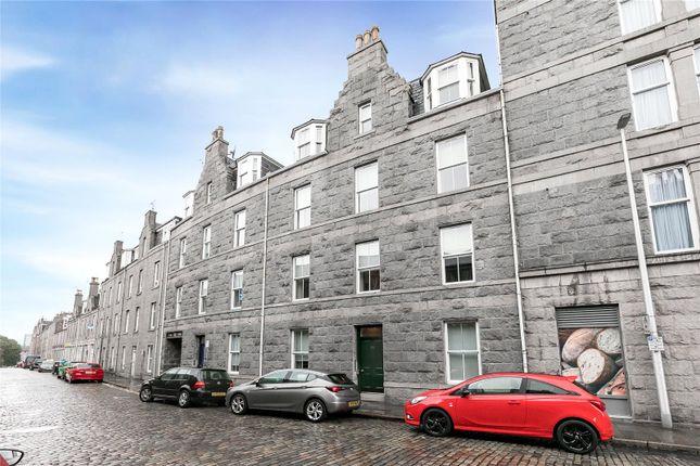 2 bed flat to rent in Flat 12, 59 Baker Street, Aberdeen AB25