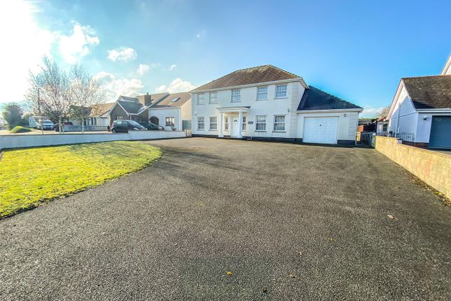 Detached house for sale in Beulah, Newcastle Emlyn