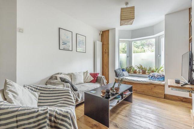 Living Room of Hertford Street OX4, Oxford,