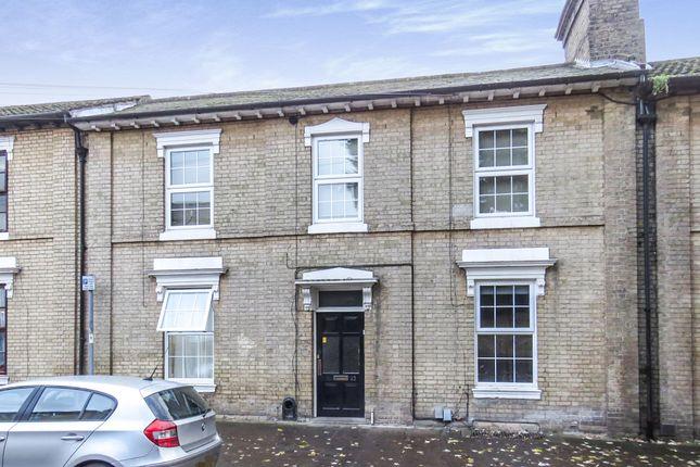Studio for sale in Clarkson Street, Ipswich IP1