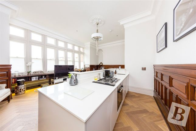 Thumbnail Flat for sale in The Grange, 4 Wildcary Lane, Harold Wood