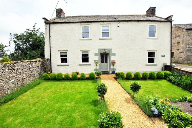 Thumbnail Detached house for sale in Rookery Farmhouse, Crosby Garrett, Kirkby Stephen, Cumbria