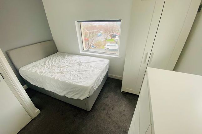 Thumbnail Room to rent in The Ridge, Shirehampton