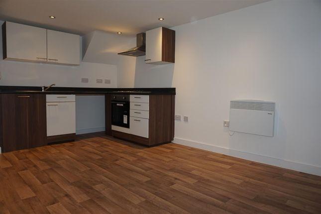 Thumbnail Flat for sale in Jubilee House, Jubilee Drive, Liverpool