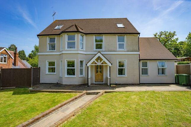 Thumbnail Detached house for sale in Ashley Gardens, Tunbridge Wells