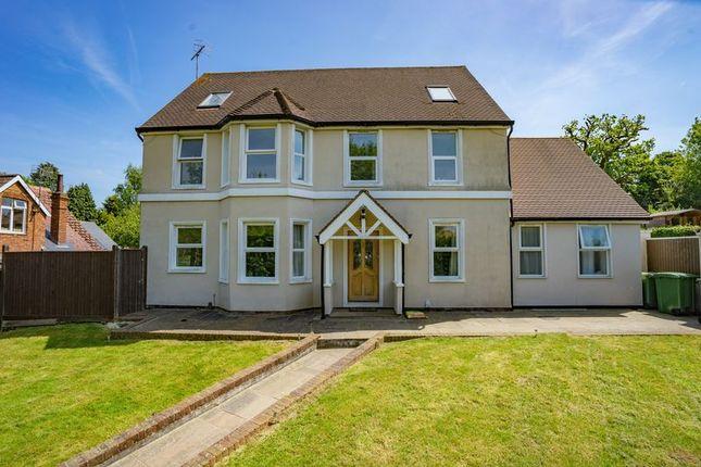 Thumbnail Detached house for sale in Ashley Gardens, Tunbridge Wells