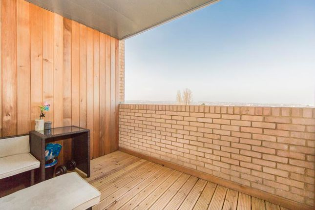 Thumbnail Flat for sale in Altus House, Bromley
