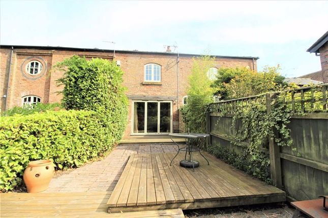 Thumbnail Semi-detached house to rent in Park Lane, Warrington, Cheshire