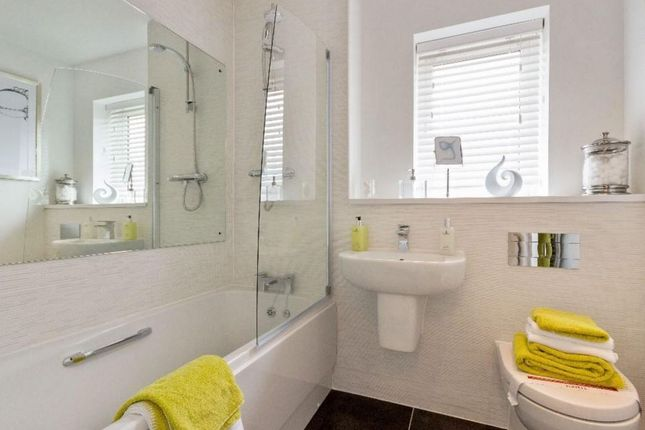 2 bedroom semi-detached house for sale in 28 Latrigg Road, Carlisle, Cumbria