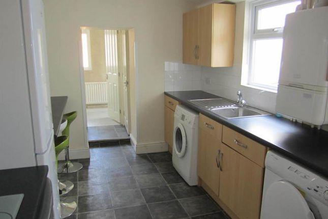 Kitchen of Victoria Street, Exeter EX4