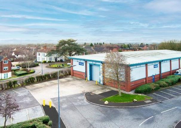 Thumbnail Industrial to let in Unit, Unit 1000A Quadrant Industrial Estate, Ash Ridge Road, Bristol