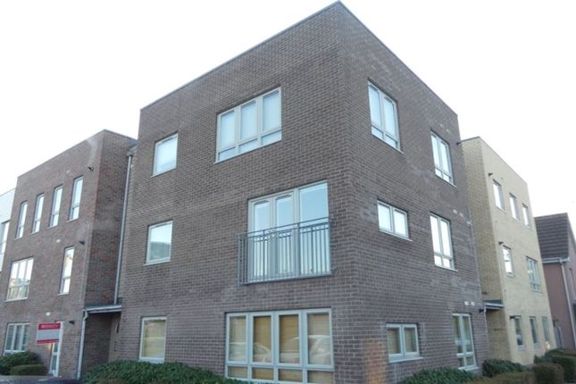 Thumbnail Flat to rent in August Courtyard, North Side, Gateshead