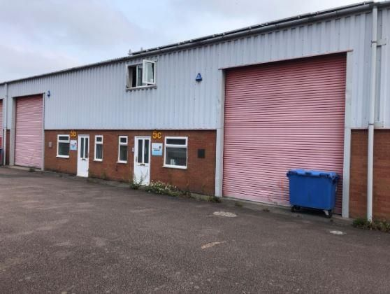 Light industrial for sale in Unit 5C Southfield Road, Southam Industrial Estate, Southam, Warwickshire