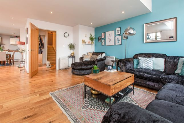 Thumbnail Flat for sale in Wimbledon Street, Leicester