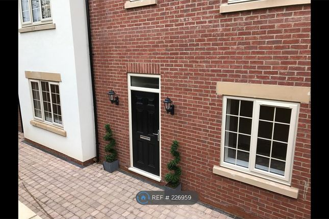 Thumbnail Flat to rent in Canterbury Road, Doncaster