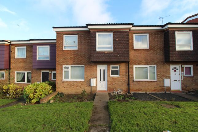 Thumbnail Terraced house to rent in Bedeburn Road, Westerhope, Newcastle Upon Tyne