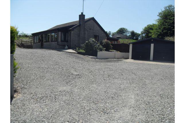 Thumbnail Property for sale in Ffostrasol, Llandysul