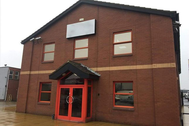 Thumbnail Office to let in Emily Street, Hull