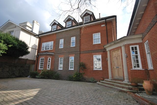 Thumbnail Detached house for sale in Marlborough Place, St John's Wood, London