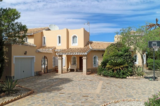 Thumbnail Detached house for sale in La Manga Club, La Manga Del Mar Menor, Murcia, Spain