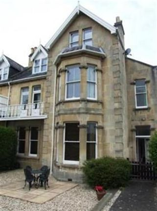 Thumbnail Flat for sale in Combe Park, Bath