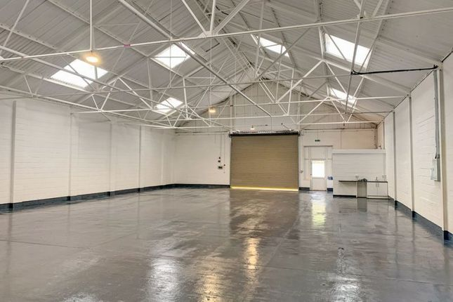Thumbnail Warehouse to let in Dafen Park, Llanelli