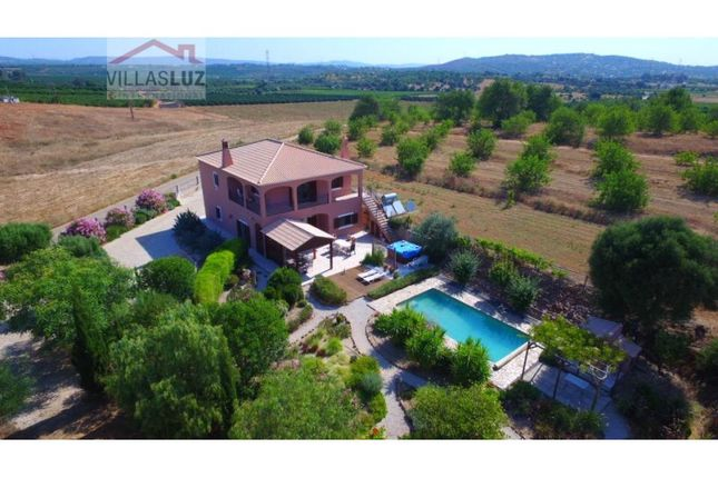 Thumbnail Detached house for sale in Algoz E Tunes, Silves, Faro