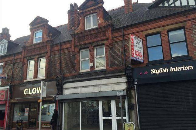 Thumbnail Office to let in 95 Manchester Road, Altrincham
