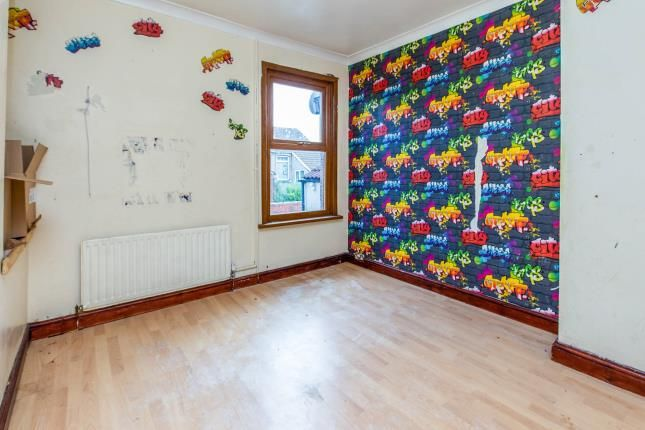 Bedroom 2 of Coltman Street, Middlesbrough TS3