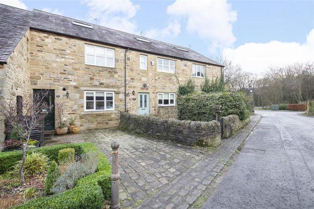 Thumbnail Mews house for sale in Old Lane, Addingham, Ilkley