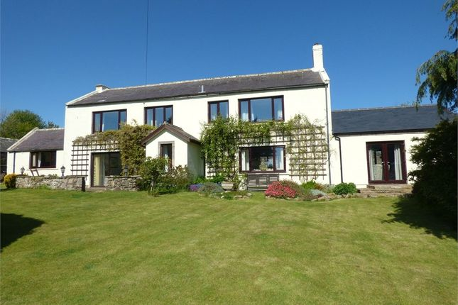 Thumbnail Detached house for sale in Berwick-Upon-Tweed, Berwick-Upon-Tweed, Northumberland
