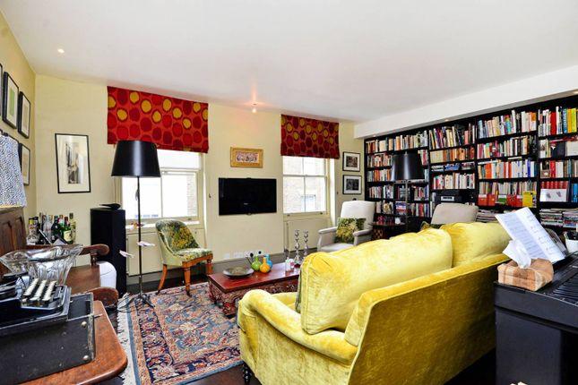 Thumbnail Flat to rent in Coptic Street, Bloomsbury