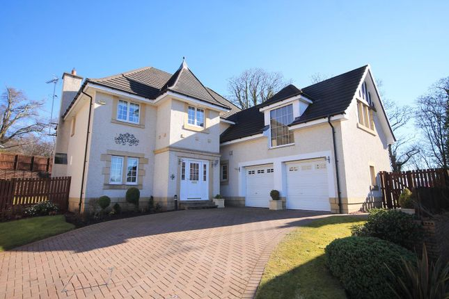 Thumbnail Property for sale in Royal Gardens, Bothwell, Glasgow