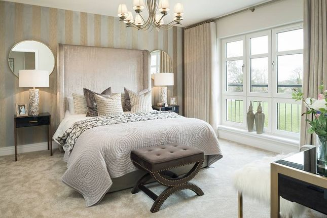 "3 bedroom semi-detached house for sale in ""The Banton"" at Jardine Avenue, Falkirk"