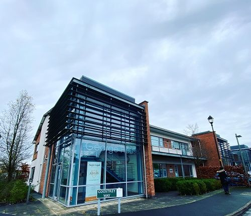 Thumbnail Office to let in Mallory Yard, Mobberley