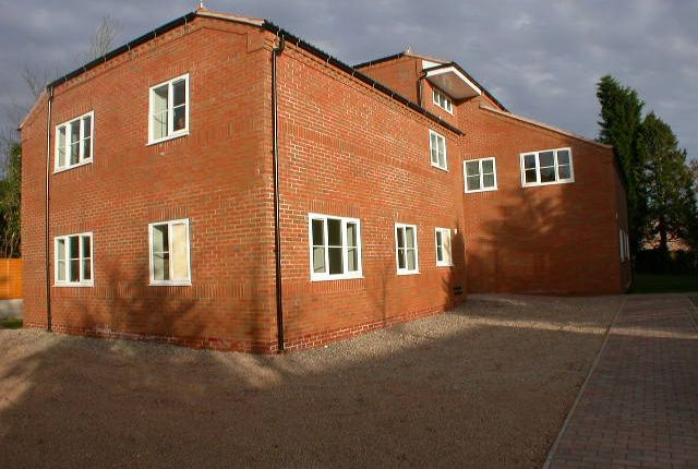 Thumbnail Property to rent in Winforton Court, Winforton Close, Redditch