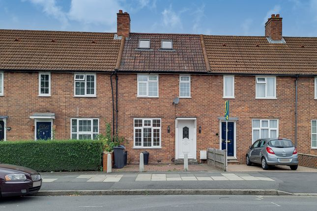 Thumbnail Terraced house to rent in Abbotsbury Road, Morden